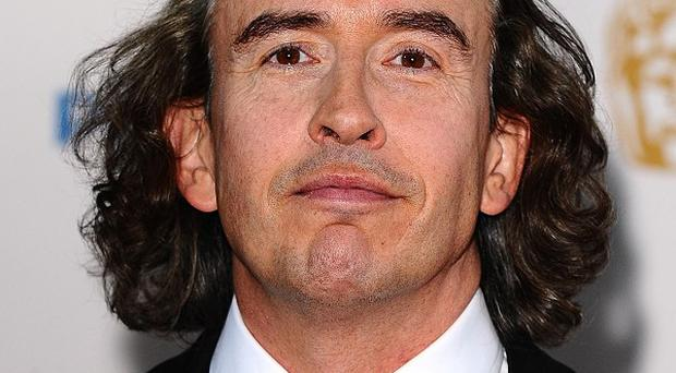 Steve Coogan told the court it slipped his mind that his friend had been driving
