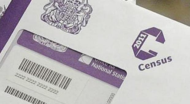There were 56 million people living in England and Wales on the day of Census 2011, figures show