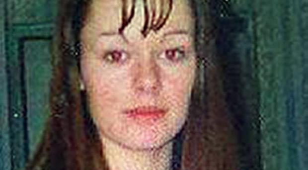 Rachel Wilson, 19, went missing from the Southfield Road area of Middlesbrough in May 2002
