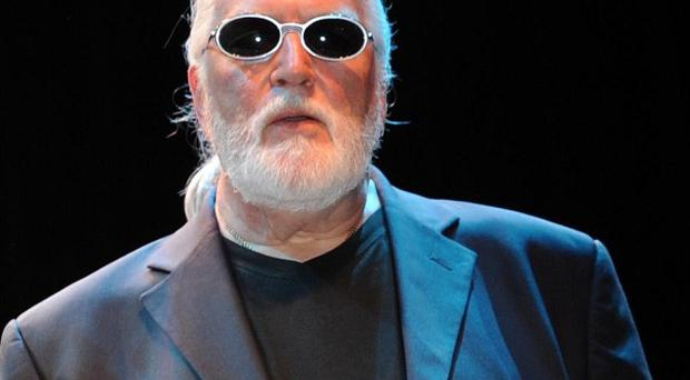 Jon Lord, who founded Deep Purple and co-wrote their most famous song, Smoke On The Water, has died aged 71