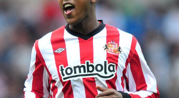 Titus Bramble, pictured, is hoping to impress Sunderland boss Martin O'Neill in South Korea