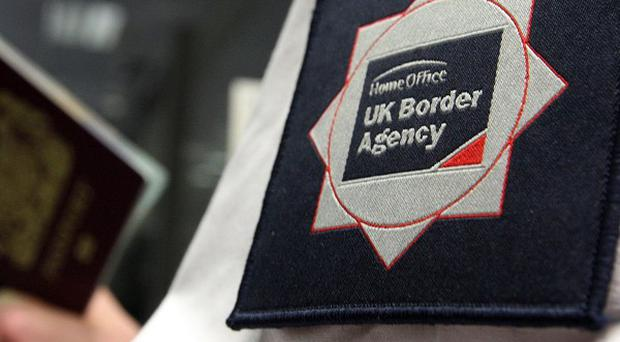Border Force staff working at Heathrow Airport appeared reluctant to take up changes, a report found
