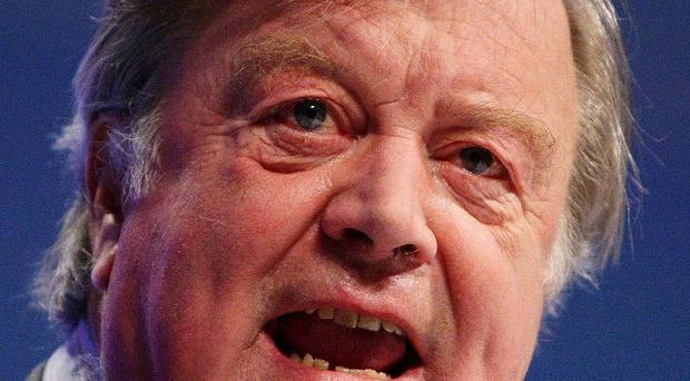 Kenneth Clarke said the closure of Wellingborough Prison would save 10 million pounds annually