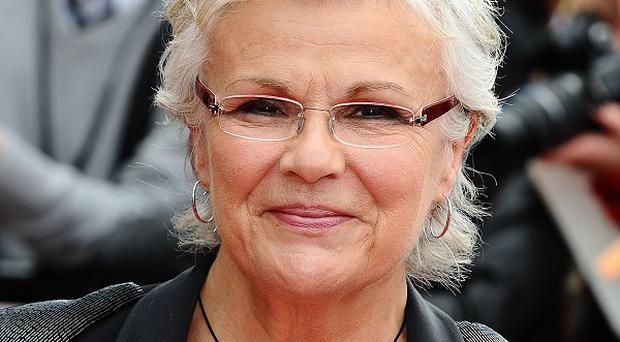Julie Walters thinks reality TV shows can exploit vulnerable people