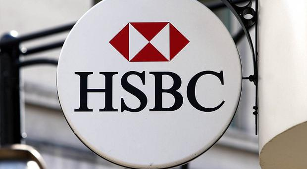 A US Senate committee report claims lax controls at HSBC allowed Mexican drug gangs to launder money