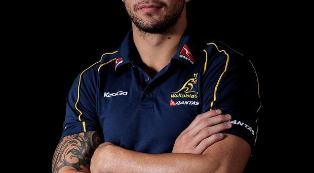 Quade Cooper has been handed a one-week ban