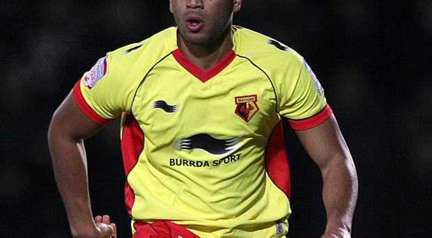 Adrian Mariappa moves to Reading for 'significant fee'