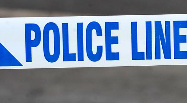 A teenager has drowned in a reservoir in Creggan, Londonderry, police said