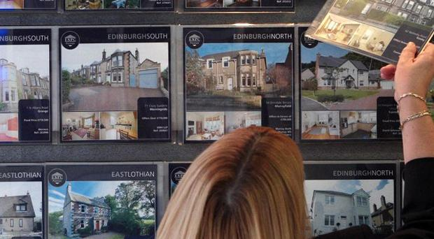 First-time buyers will find homes within their means in more than half of local authority districts