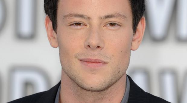 Cory Monteith won't jave so many scenes with Lea Michele in the coming season of Glee