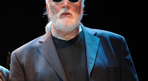 Deep Purple founder Jon Lord was suffering from pancreatic cancer