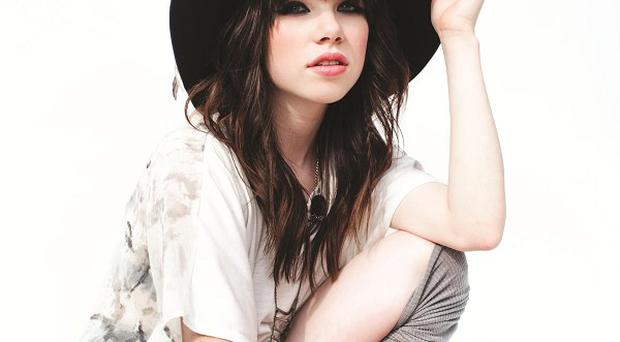 Carly Rae Jepsen will perform at a special pre-US Open event in New York