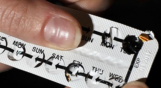 Just 800 women went for emergency contraception at Dublin Well Woman Centre last year, compared with an average of 4,000 in previous years