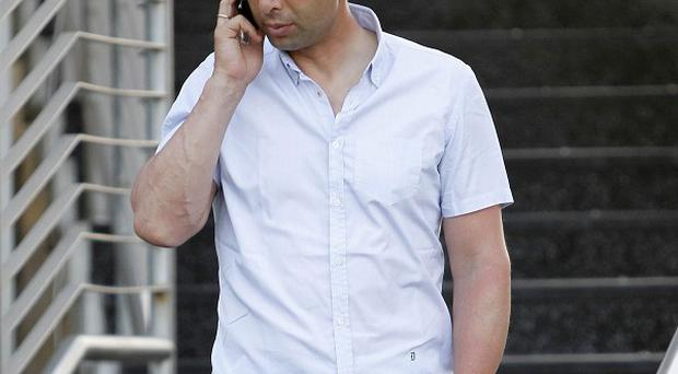 Roberto Di Matteo, pictured, is refusing to elaborate on Oscar's potential transfer