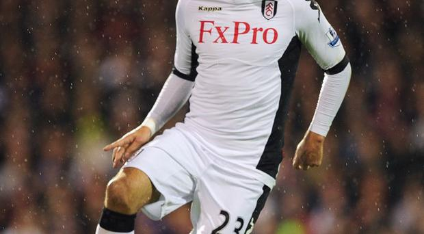 Clint Dempsey has been with Fulham since 2007
