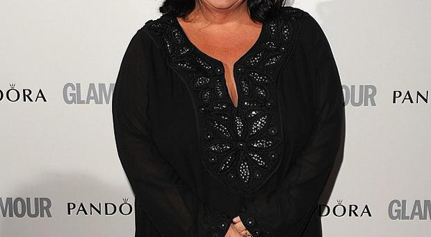 Dawn French expected more nastiness on the Superstar judging panel