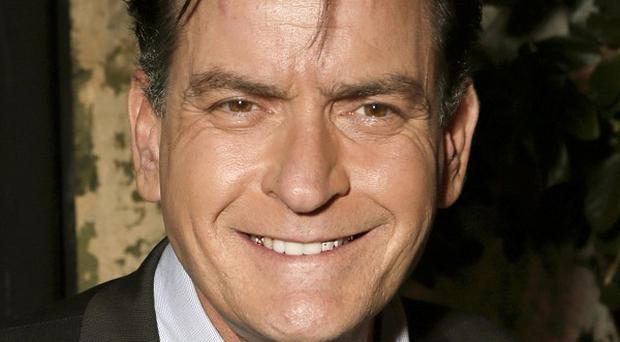Charlie Sheen would be genuinely interested in being a judge on American Idol