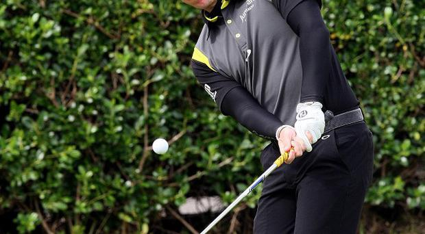 Northern Ireland's Rory McIlroy is hoping The Open is one day played at Royal Portrush