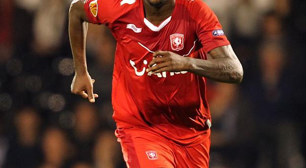 FC Twente defender Douglas is subject to a bid from Newcastle