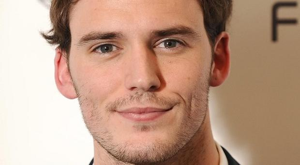 Sam Claflin is being linked to a key role in Catching Fire