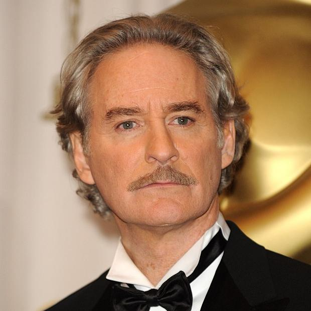 Kevin Kline could be set to star with Robert De Niro in Last Vegas