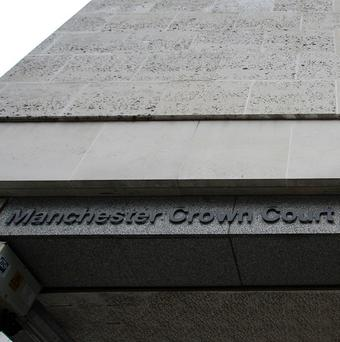 Couple convicted at Manchester Crown Court of planning a terrorist attack