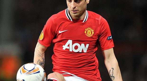 Dimitar Berbatov could still have a future at Manchester United