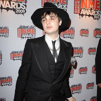 Staff at a Thai rehab centre said Pete Doherty left on amicable terms