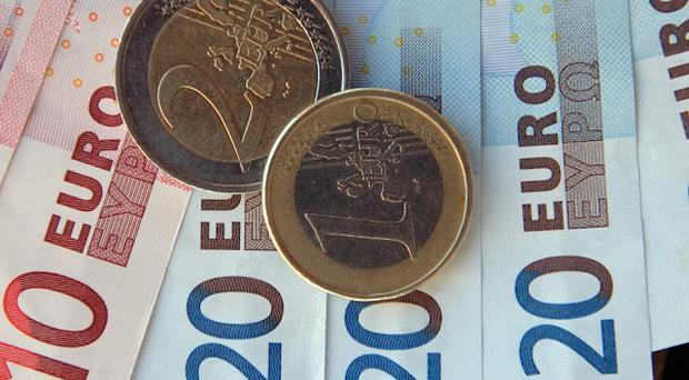 Europe has approved a 100bn euro (£78bn) bailout for Spanish banks
