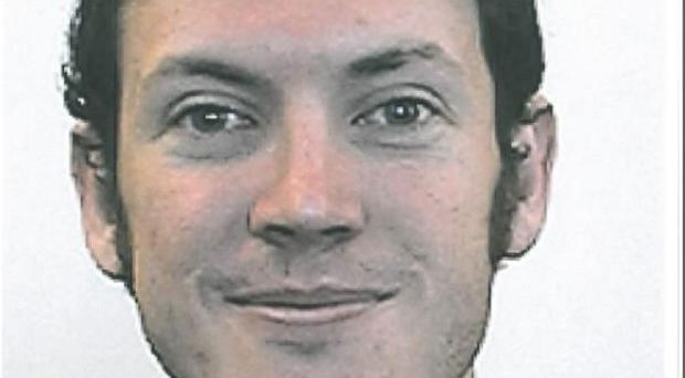 James Holmes was a former neuroscience PhD student at University of Colorado-Denver