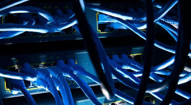 Northern Ireland has the highest availability of superfast broadband in the UK