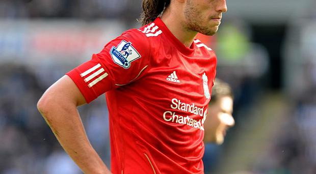 Andy Carroll has been linked with a return to Newcastle