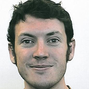 James Holmes is the suspect in the murder of 12 people in a shooting at a cinema in Colorado, the US (AP)