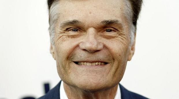Fred Willard starred in such films as Best In Show and Anchorman