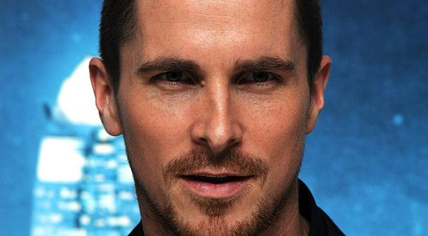 Batman star Christian Bale has told of his horror at the Colorado shootings