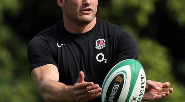 Mark Cueto believes his England career is over but remains available for selection