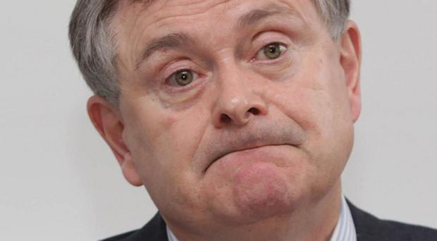 Brendan Howlin says new sick leave arrangements will result in increased productivity