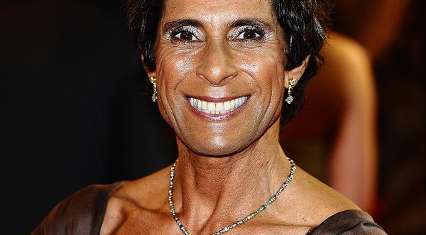 Fatima Whitbread doesn't regret going on I'm A Celebrity