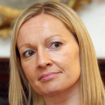 Lucinda Creighton says Ireland's presidency of the European Council will cost significantly less than before
