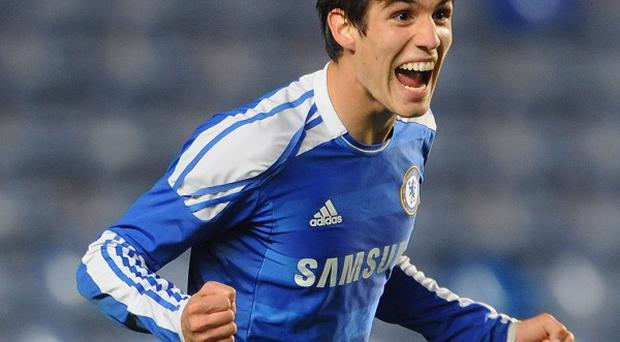 Chelsea's equaliser came eight minutes from time through Lucas Piazon