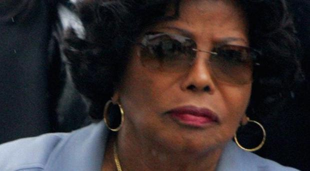 Katherine Jackson was reported missing by a relative on Saturday night