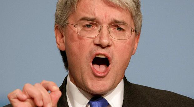 International Development Secretary Andrew Mitchell stopped sending aid money to Malawi through the government in 'general budget support'