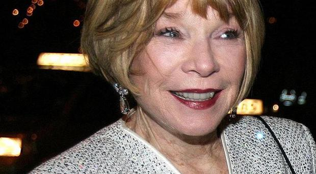 Shirley MacLaine will star in the next series of Downton Abbey