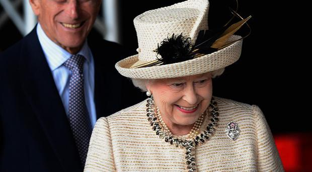 The Queen and the Duke of Edinburgh have travelled the length and breadth of the UK to mark the Diamond Jubilee