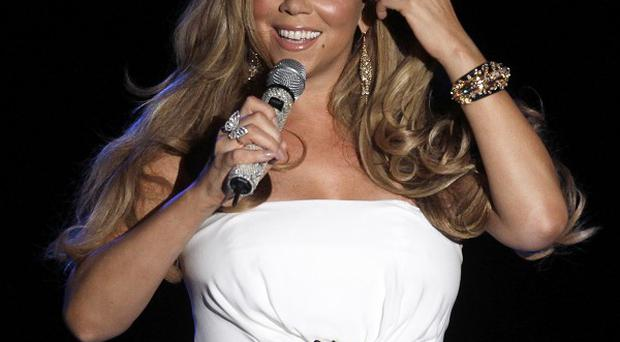 Mariah Carey will be joining the next series of American Idol