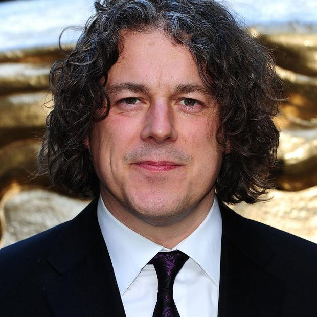 Alan Davies found widespread fame with the TV show Jonathan Creek