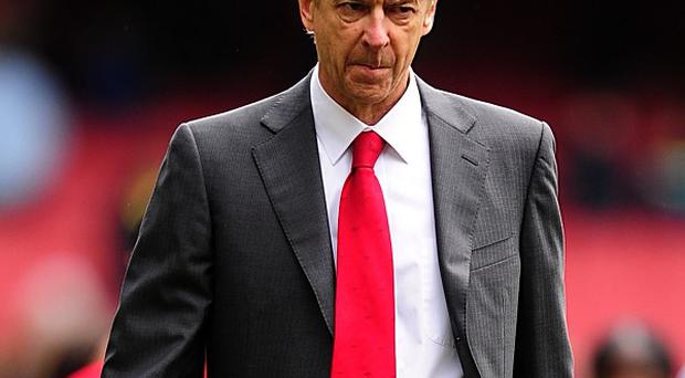 Arsene Wenger has stressed another Arsenal signing is not imminent