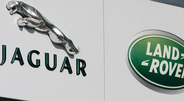 Jaguar Land Rover plans to create more than 1,100 jobs at its Castle Bromwich plant