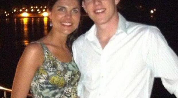 Michaela McAreavey was murdered on her honeymoon in Mauritius last year