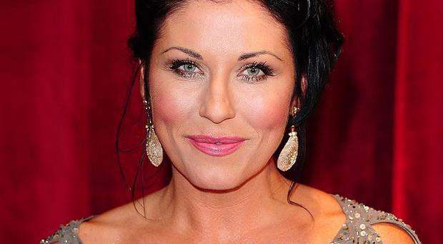 Jessie Wallace is reportedly jetting off to Ibiza with her new beau